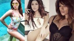 Shama Sikander's next erotica is similar to Fifty Shades of Grey