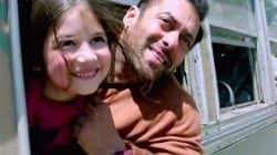 Salman Khan to shoot with his Munni Harshali Malhotra again