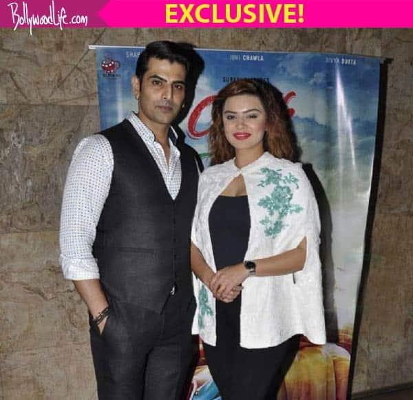Revealed: Why Aashka Goradia and Rohit Bakshi broke up after 10 long years