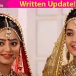 Swaragini 19th October 2016 full episode written update: Swara and Sanskar face-off at Gayatri's residence!