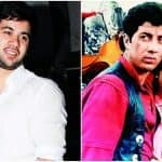 Sunny Deol to remake his own debut Betaab for his son Karan