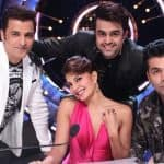 Is Jhalak Dikhhla Jaa 9 team not happy with Jacqueline Fernandez as a judge?