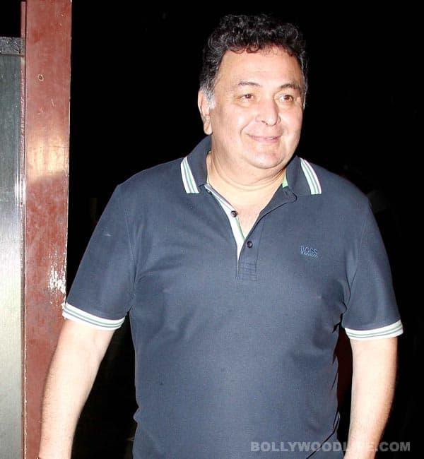 Rishi Kapoor's new tease target is none other then veteran actress Rakhee!