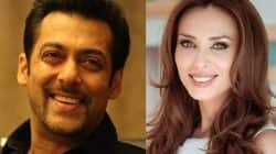Salman Khan's girlfriend Iulia Vantur is SECRETLY shooting on the sets of Tubelight!