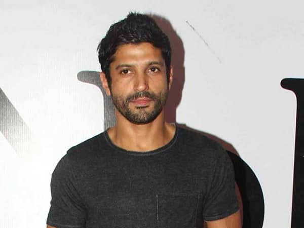 Farhan Akhtar chooses acting over direction – Find out why!!!!