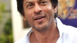 Shah Rukh Khan's role in Aanand L Rai's film is not what you think it is!