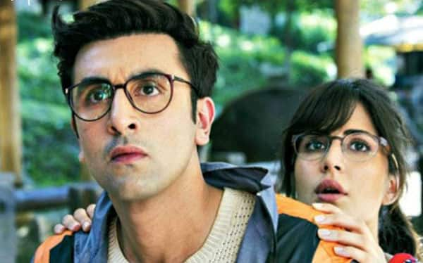 Announcement! Katrina Kaif and Ranbir Kapoor's Jagga Jasoos to release on April 7, 2017!