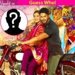 Apart from Varun Dhawan and Alia Bhatt, here's a new addition to Badrinath Ki Dulhania cast!