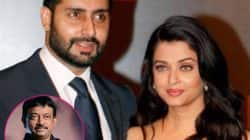 Abhishek Bachchan and Aishwarya will not be a part of Sarkar 3 confirms Ram Gopal Verma