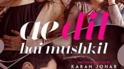 Ae Dil Hai Mushkil teaser trailer: Ranbir Kapoor and Aishwarya Rai Bachchan's amazing CHEMISTRY is a major highlight