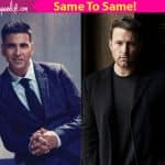 Is Akshay Kumar Bollywood's answer to Ben Affleck?