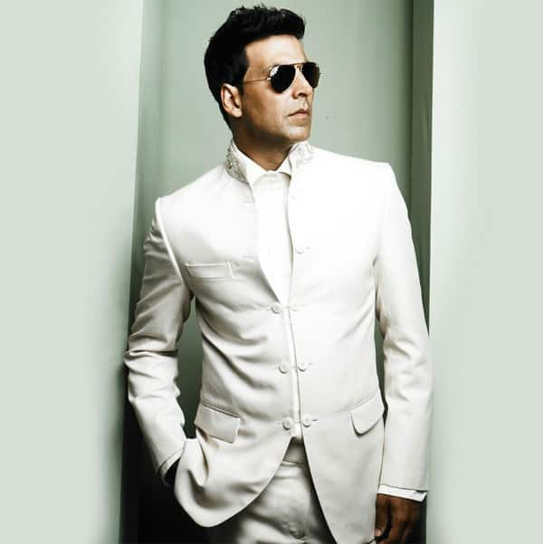 Akshay Kumar talks about his upcoming movie
