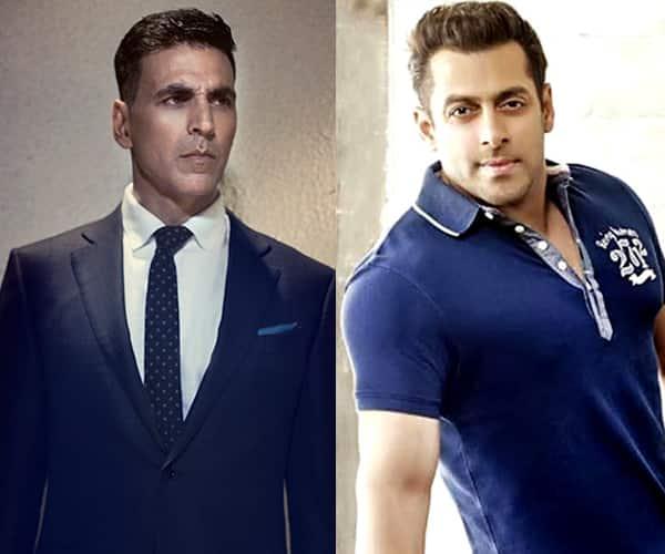 Akshay Kumar Beats Salman Khan Hands Down In 2016 Bollywoodlifecom
