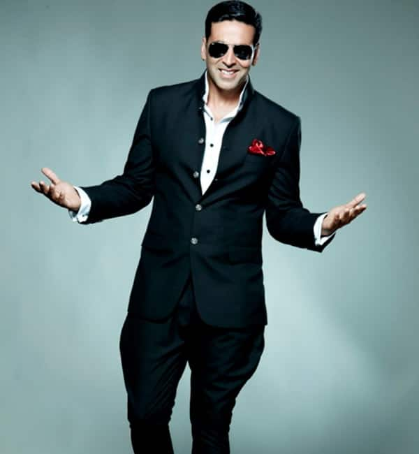 Akshay Kumar is the most patriotic actor in Bollywood, here's proof !