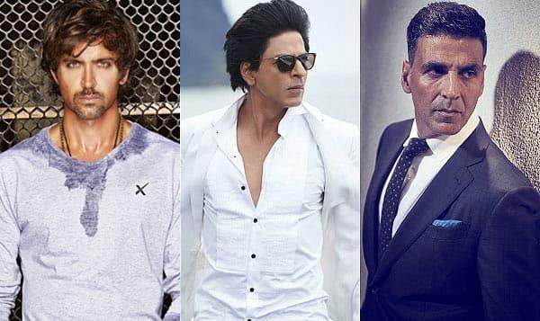 After Hrithik Roshan, Shah Rukh Khan will clash with Akshay Kumar next?