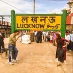 Akshay Kumar and Huma Qureshi are having a gala time in Lucknow shooting Jolly LLB 2