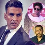 Neither Salman Khan nor Shah Rukh Khan can break Akshay Kumar's record in 2016!