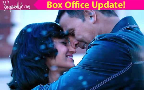 Rustom box office collection day 4: Akshay Kumar's film earns Rs 68.23 crore!