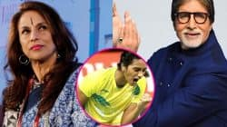 Rio Olympics 2016: Did Amitabh Bachchan just take a dig at Shobhaa De while congratulating PV Sindhu?