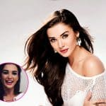 This video of Amy Jackson speaking Tamil will make you crush on her right away - watch video!