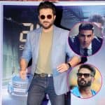 When Anil Kapoor called Akshay Kumar and Suniel Shetty half-heroes!