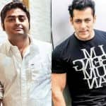 Arijit Singh will sing for Salman Khan's Tubelight because 'nobody can stop him from singing a song'