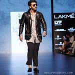 Arjun Kapoor's SWAGGER takes over the Lakme Fashion Week ramp - view HQ pics!