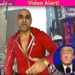Viral video alert: Baba Sehgal's rap for Donald Trump is damn hilarious