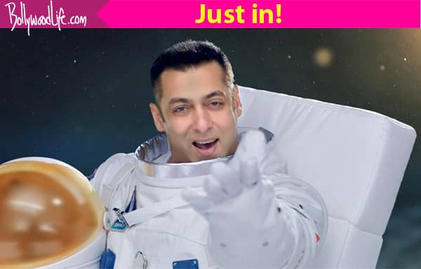 Salman Khan's Bigg Boss 10 to premiere on October 16!