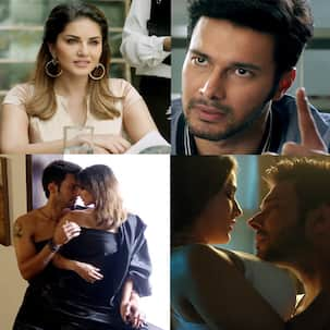 Beiimaan Love: Sunny Leone's sizzling presence helps this trailer from drowning completely!