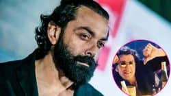 DJ Bobby Deol's Gupt trance gives trolls an opportunity for CRAZILY FUNNY Tweets!
