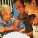 Krushna Abhishek's father dies of cancer