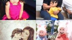 Aamir Khan's son Azad, Imran Khan's daughter Imara, Ayesh Takia's son Mikael – star kids who've stayed away from limelight!