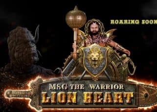 MSG: The Warrior LIONHEART is back to save the poor and women's dignity 'ONLY'!
