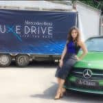 Gauri Khan was spotted at a luxury car brand event looking stunning!