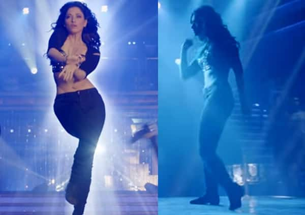 Devi(L)Teaser 2: Tamannaah Bhatia can easily give Prabhu Dheva a run for his money with her sexy moves!