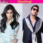 WHAT! Mika Singh makes a PANTY joke on Diana Penty at a Happy Bhaag Jayegi event!