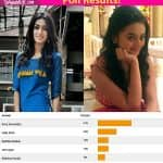 Kuch Rang Pyar Ke Aise Bhi's Erica Fernandes beat Swaragini's Helly Shah to be the BEST under-25 actress on TV!