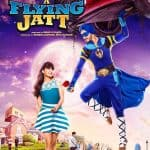 Movie this week: A Flying Jatt