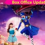 A Flying Jatt day 2 box office collection: Tiger Shroff's film dips, earns Rs. 13. 10 crore!