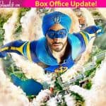 A Flying Jatt day 5 box office collection: Tiger Shroff's film falters badly on first Monday, earns a total of Rs. 31. 95 crore!