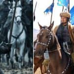 Game Of Thrones inspires Kazakh series called Kazakh Khanate!