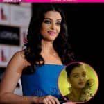 This throwback video featuring Aishwarya Rai Bachchan might leave the actress EMBARRASSED!