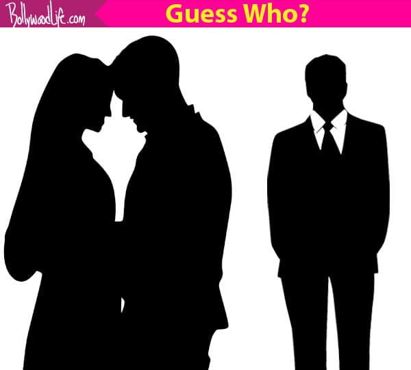 This top actress still clings to her ex which has left her current boyfriend red-faced!