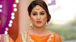Yeh Rishta Kya Kehlata Hai: Akshara turns into a superwoman on the show