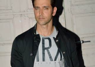 Is Hrithik Roshan feeling alienated from the industry?