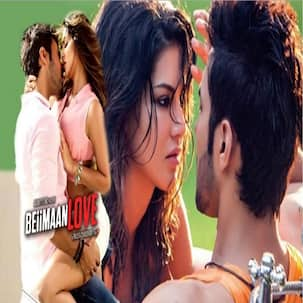Sunny Leone refuses to KISS Rajniesh Duggal in Beiimaan Love
