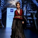 Lakme Fashion Week 2016: Kangana Ranaut is the perfect muse for Tarun Tahiliani's designs – View HQ Pics!