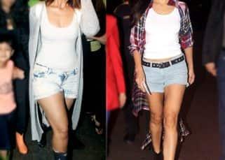 Sexy Ileana D'Cruz BEATS Katrina Kaif in hotness - view pics!