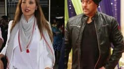 Iulia Vantur CONFIRMS her relationship with Salman Khan by denying the 'Just Friends' tag!